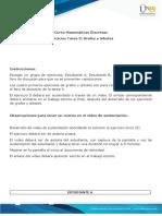 Ejercicios Tarea 3_Grafos y arboles (Matematicas Discretas)