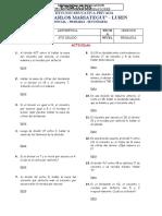 6TO PRIMARIA - ARITMÉTICA - DIVISIÓN II