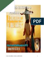Livro Problema Na Família