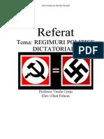 regimul fascist WS  comunist.doc