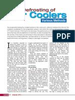 Defrosting of Air Coolers_Dec 2012