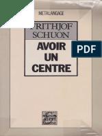 FrithjofSchuon-AvoirUnCentre1988.pdf