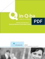 01Programa Intensivo en Creación de Negocios inQba