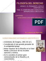 TEMA 3 Iusnaturalismo sistemático aristotélicoArchivo