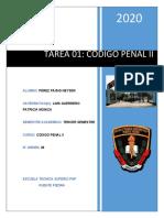 CODIGO PENAL TAREA 1