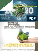 empresas sostenible y ejercicios oficial ultimoooo