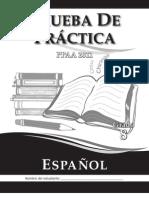 Prueba de Práctica_Español G8_1-24-11