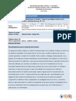 Ficha de lectura 3 etica