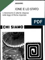 La religione e lo Stato. Cristianesimo e alterità religiose nelle leggi di Roma Imperiale ( PDFDrive ).pdf