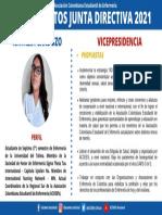 2. Natalia Cardozo