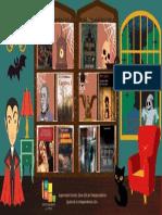 Biblioteca Terror Clasico