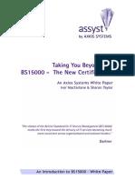 ITIL & Assyst