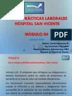 MODULO 04 Buenas Practicas Laborales