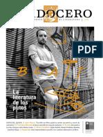 Grado Cero, suplemento de literatura chilena