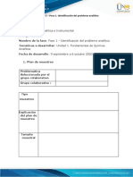Anexo 2 - Paso 2 - Análisis e identificación del problema