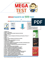 Qdoc.tips 929 Megatest Listado