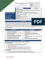 Informe de Auditoria Operaciones - USO.20.03.19