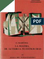 MARTINA 4 Epoca del totalitarismo