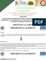 #9 Impuesto a la renta_Marin