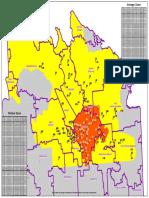 Onondaga County Orange and Yellow Zone Schools
