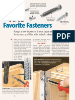 00000000079 4 of our Favorite Fasteners