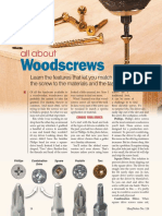 000000114 All about Woodscrews