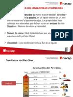 Clase N°4 Combustibles Diesel ALUMNOS