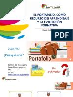 EL PORTAFOLIO_características pedagógicas_día 1