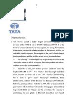 Tata Motors Limited is India