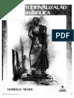 Marcelo_Neves_-_A_Constitucionalizacao_Simbólica