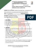 - Actividad I Biología 8º.pdf