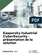KICS Industrial CyberSecurity