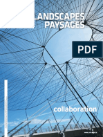 Paysages - Collaboration