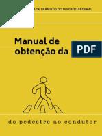 Manual de Obtenção da CNH - Detran DF.pdf