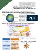 Portugal no Mundo - Geografia