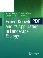 Expert Knowledge and Its Application.pdf