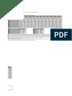 Forward Rates - November 24 2020