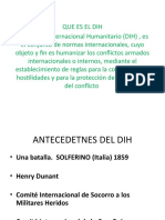 DIH HENRY ALEXANDER FRANCO