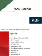 RPC Tutorial
