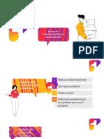 Entrega # 1 - Publicidad Digital