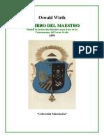 El Libro del Maestro.doc