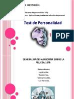 Diapositiva test 16fp
