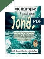 Livro Do Profeta Jonas