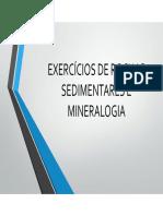 EXERCICIOS_DE_ROCHAS_SEDIMENTARES_E_MINERALOGIA