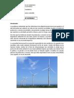 Produccion y consumo sostenible