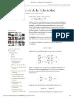 La Teoría de la Relatividad_ La ruta geodésica III.pdf
