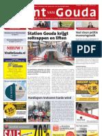 De Krant van Gouda, 10 februari 2011