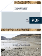 DROUGHT modified in looks