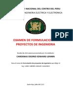 Examen Formulacion_