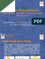 Presentacion metodologia-taller
